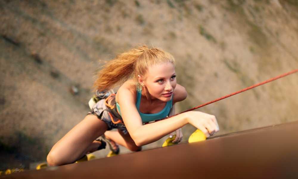 Black Diamond Primrose Women's Climbing Harness Review
