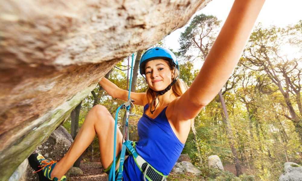 Edelrid Jayne II Women's Climbing Harness Review